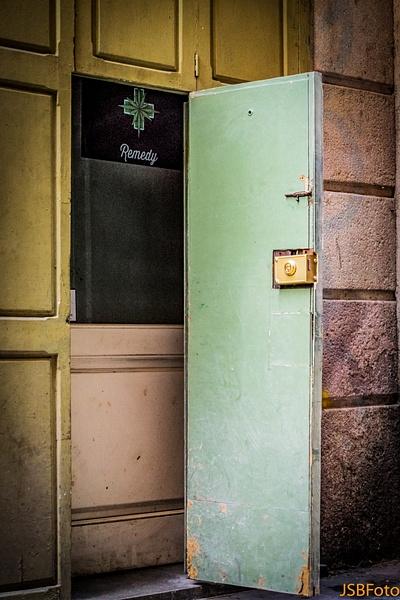 Barcelona by Jsbfoto