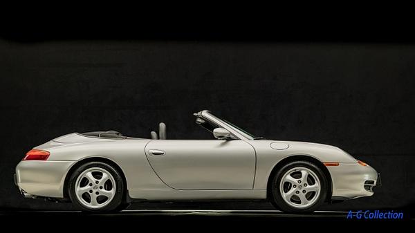 1999 996 Cab by Jsbfoto