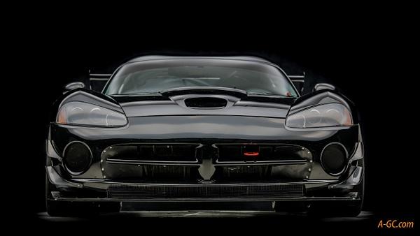 Viper GT-2 Race-Car by Jsbfoto
