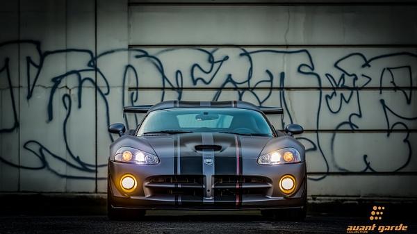 2006 Viper GTS by Jsbfoto