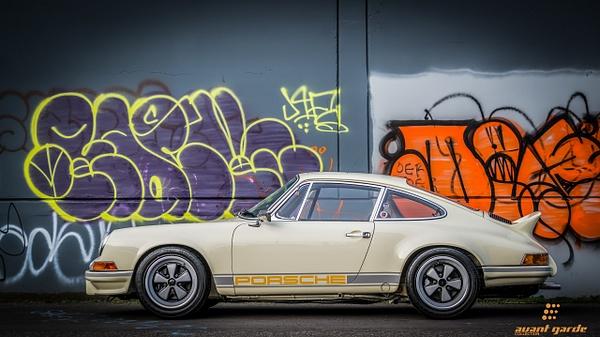 1981 Backdate 911 by Jsbfoto