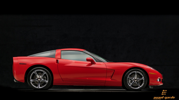 2011 Corvette by Jsbfoto