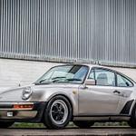 1981 930 Turbo