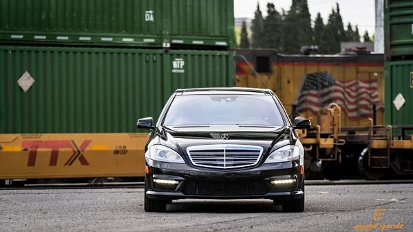 2012 Mercedes S65 AMG by Jsbfoto