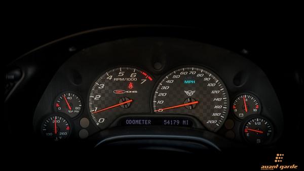 2004 Corvette Z06 by Jsbfoto