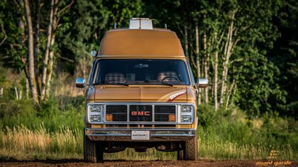 Get-Away-Van by Jsbfoto