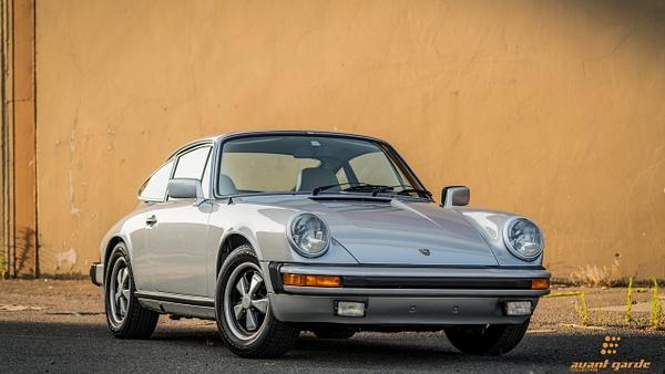 1977 Porsche 911S by Jsbfoto