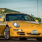 2006 Porsche 997S
