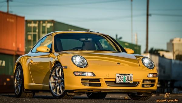 2006 Porsche 997S by Jsbfoto