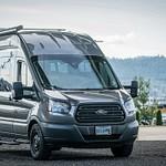 Ford Transit Adventure