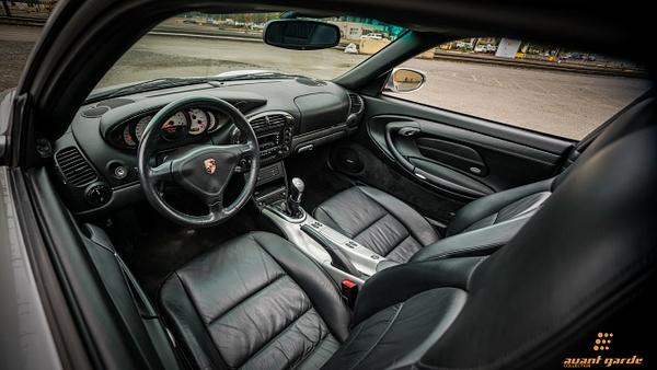 2002 996 Turbo Coupe by Jsbfoto