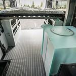 Transit Adventure Camper