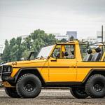 1990 MB 250 GD