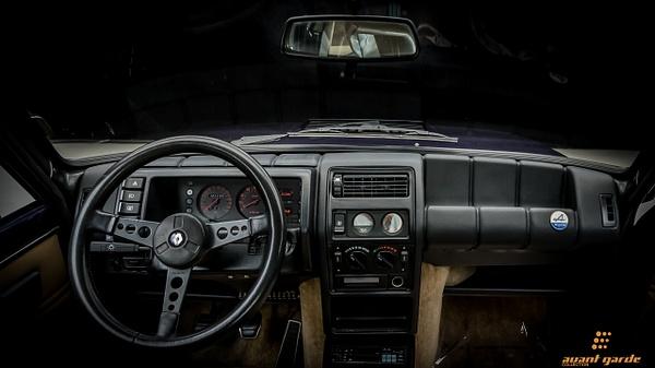 1985 Renault R5 Evo 8221 by Jsbfoto