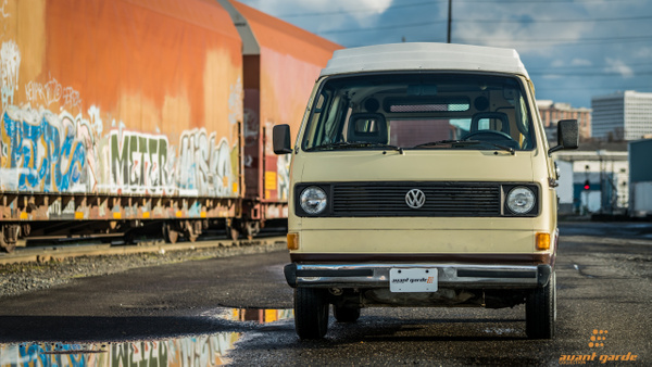 Westfalia by Jsbfoto