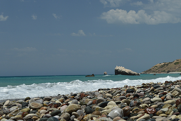 cyprus by MikeGoffin