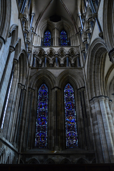 Beverly Minster by MikeGoffin