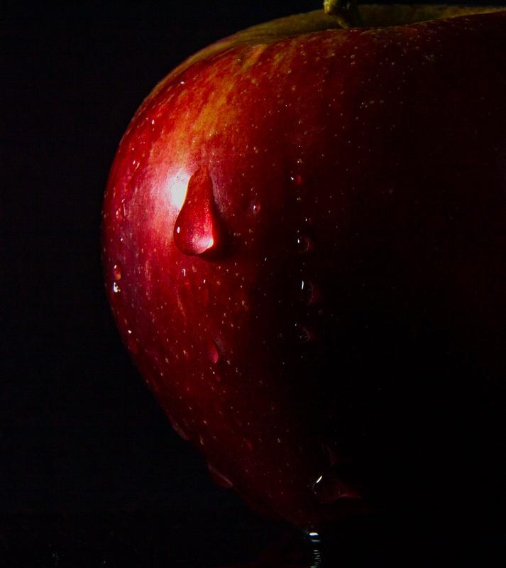 A Crisp Apple