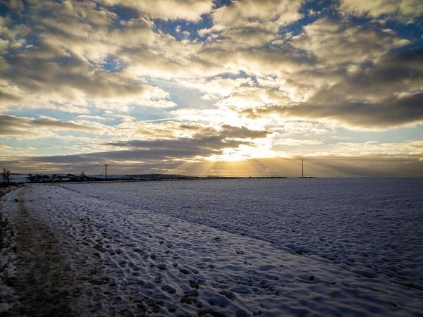 ENG-SNOW by MarkoJeznik