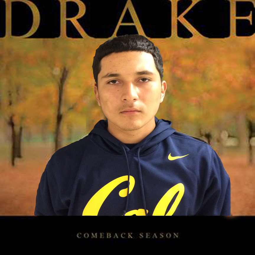 Drake album by JustinTruong