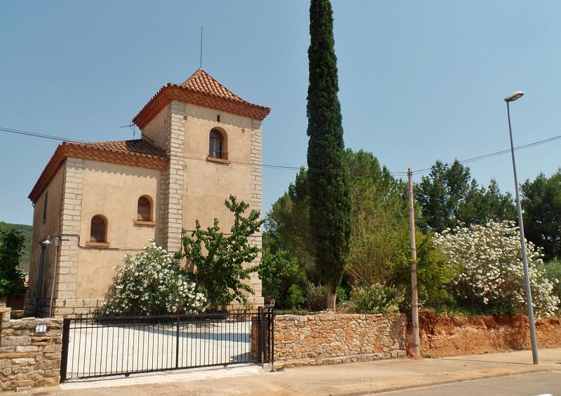great villa