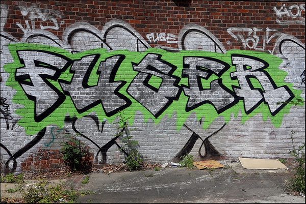Fuser by TerrySilver