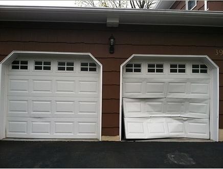 garage door repair by Ardxon3