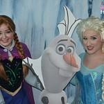Frozen Party 08/30/2014