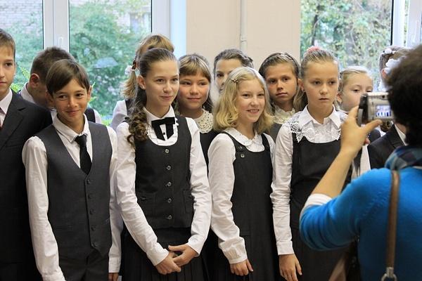 School by Ruslan3
