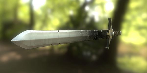 sword_1 by Vilmos Kóródi