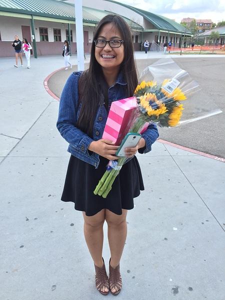 Happy Birthday by KarinaAguilar