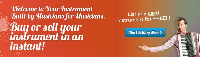 Sellmusicalinstruments's Gallery