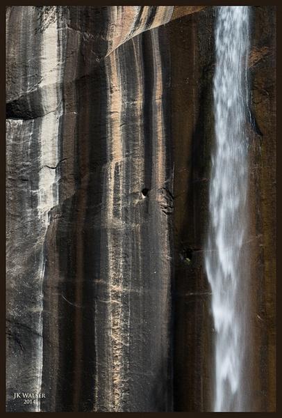 Yosemite by JKWalser