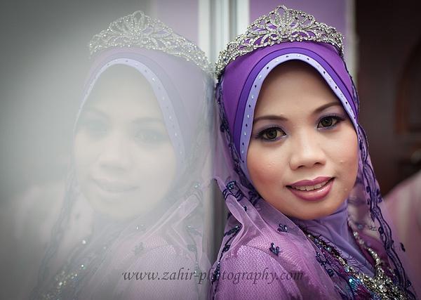 Wedding Portfolio by ZahirTurion