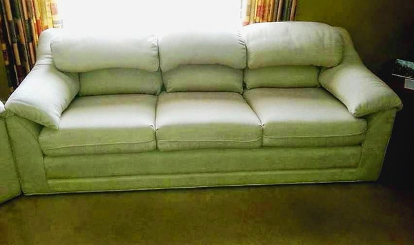 Fabric_sofa_reupholstery by Lincoln Interiors