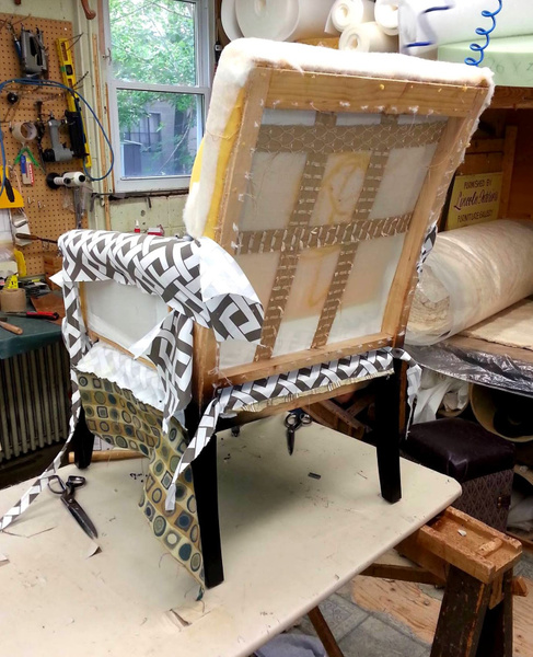 Niagara_Reupholstery_Service_Before_2 by Lincoln Interiors