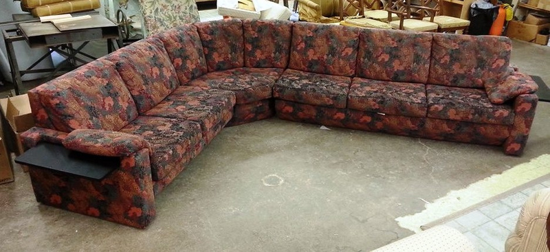 Old Sectional