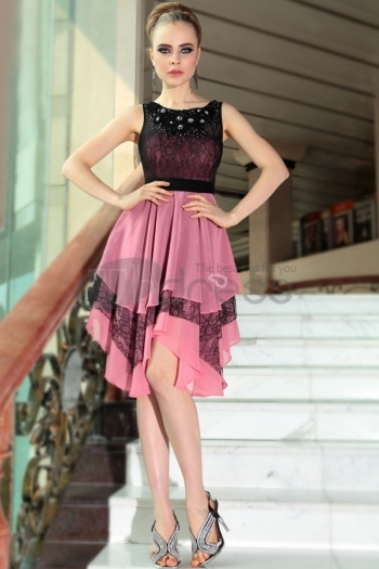 http://www.thdress.com/black-tulle-and-dark-pink-chiffon-mother-of-the-bride-dresses-lady-dresses-6053-p15267.html by NarutoDonson