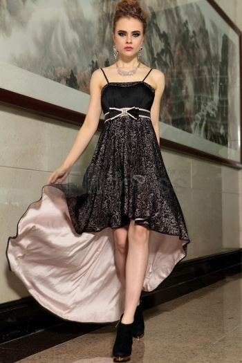 new arrival high quality pink short homecoming dresses...
