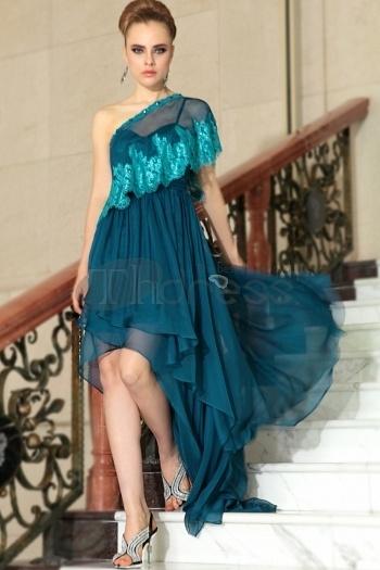 Beautiful Atrovirens Designer Embroidery India Saree 6061 by NarutoDonson