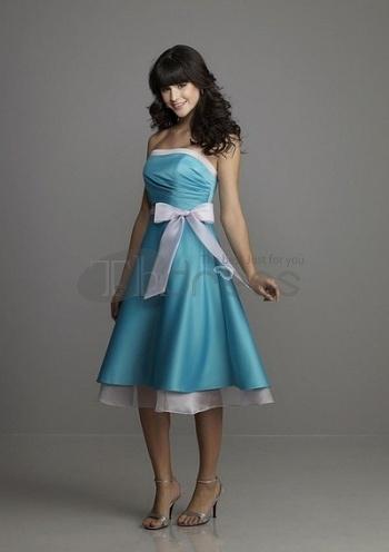 Bridesmaid-Dresses-Strapless-blue-bridesmaid-dress-bmz_cache-1-10a69eba83940783f0cff04f60850d26.image.350x496 by RobeMode