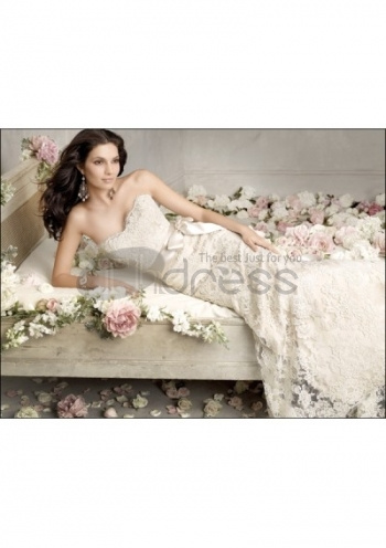 Strapless-Wedding-Dresses-lace-over-satin-lace-sparkles-with-beads-strapless-wedding-dresses-bmz_cache-a-a4601f9948813931695b8e7