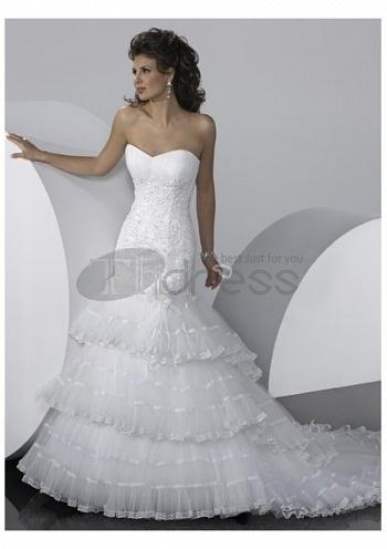 Strapless-Wedding-Dresses-pretty-formal-hot-sell-strapless-wedding-dresses-bmz_cache-2-23336af9cd19b14cde9e11429e881727.image.35 by RobeMode