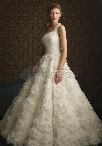 Vintage-Wedding-Dresses-Ball-Gown-One-Shoulder-Attached-Organza-Satin-vintage-wedding-dresses-bmz_cache-8-809f3e44c4d92d5dff70e0
