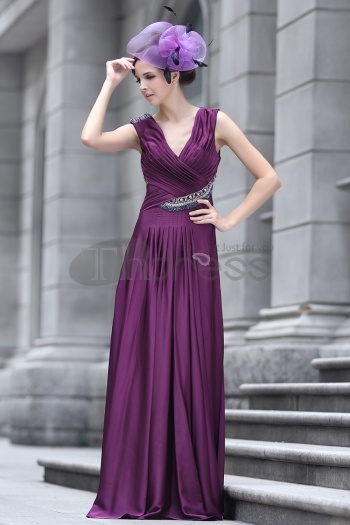 Dresses-in-Stock-Deep-V-tail-really-stretch-satin-beaded-purple-evening-dress-bmz_cache-2-2a49ab649311295ea9485f20defd1490.image by RobeMode