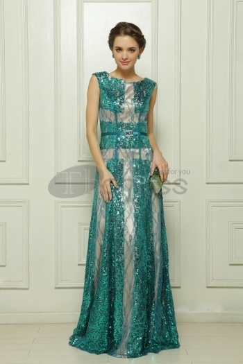 Dresses-in-Stock-Sequin-Embroidery-Malay-green-satin-evening-dress-bmz_cache-7-7651b927cfb6dcee04547fc23d58ed97.image.350x525 by RobeMode