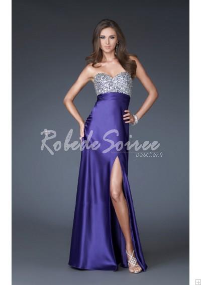 Robe-de-Soirée-Sexy-Décolleté-Charmeuse-sweetheart-perles-robe-Empire-avec-étage-lon-bmz_cache-3-3f36c5fd1765f7b40f945433c4d6de5 by RobeMode