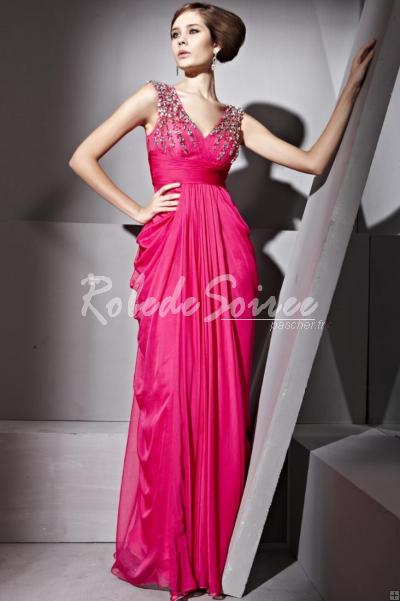 Robe-de-Soirée-Sexy-Elegant-A-ligne-col-en-V-perles-robe-drapée-soir-parole-longueur-bmz_cache-c-c51f778b85ab25d06e81d08b1b6cef7