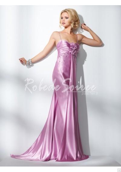 Robe-de-Soirée-Sexy-Encolure-bretelles-chic-avec-bretelles-spaghetti-Rouched-satin-r-bmz_cache-6-6aeb6b3f45d8eb228cdd08776207c5e by RobeMode