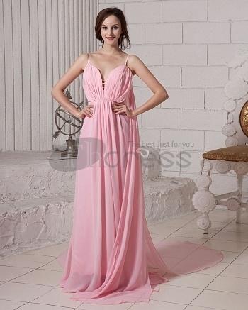 Long-Evening-Dresses-Elegant-Solid-Ruffle-Deep-V-Neck-Sleeveless-Zipper-Chiffon-Evening-Dress-bmz_cache-3-3fcca5b9a981e81162af72 by RobeMode